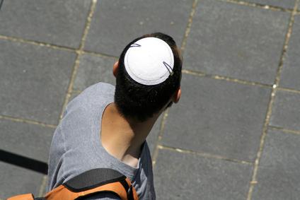 Традиционные еврейские имена – отражение древнейшей истории народа. Пройдя через толщу веков, они сохранили свою неповторимую индивидуальность.