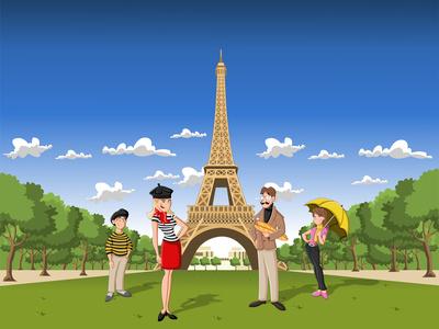 Своеобразное звучание французских имен завораживает. Эти имена оставляют свой «стильный» отпечаток на людях. Какова история имен Франции?
