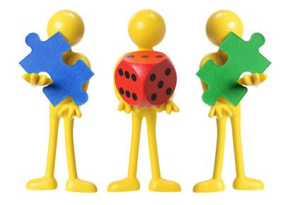 Тесты на совместимость имен помогут Вам найти узнать, сможете ли Вы плодотворно сотрудничать с тем или иным человеком в различных областях.
