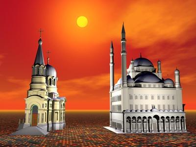 Традиции имянаречения в разных религиях складывались веками. Как правильно выбрать ребенку православное, католическое или мусульманское имя?