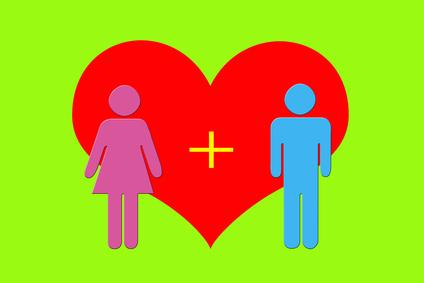 Влюбленные не склонны прислушиваться к мнению окружающих. И все же! Тест на совместимость имен в любви покажет перспективы ваших отношений.