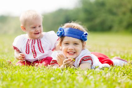 Древние славяне придавали имени мистический смысл. Почему тогда наши далекие предки называли детей непривлекательными, некрасивыми именами?