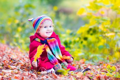 Девочке, родившейся в октябре, подходит практически любое православное имя из святцев. Какой оттенок характеру ребенка прибавят определенные имена?