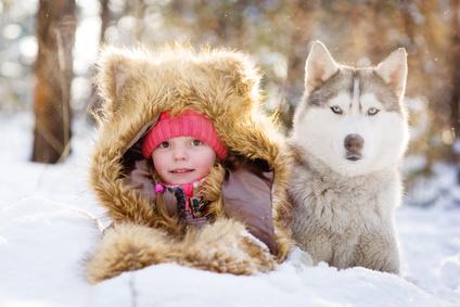 В суровом январе рождаются девочки со сложным характером. Как правильно назвать «январскую» малышку православным именем согласно святцам?