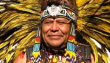 Имена ацтеков стали отражением мировоззрения легендарных индейцев, их отношения к жизни и смерти, переплетения мифов и действительности.