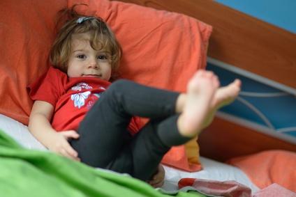 Маленькая Олеговна – беспокойный, своенравный ребенок. Какое имя может усмирить эту сумасбродку и уберечь ее от неразумных поступков?