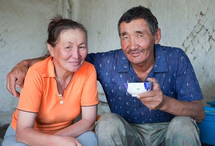Алтайские фамилии появились совсем недавно. Что веками заменяло алтайцам фамилии? Отражают ли алтайские фамилии древние традиции народа?