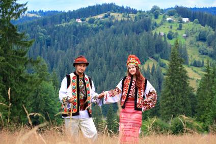 Украинские фамилии не только выделяются своим древним происхождением, но и большим разнообразием. Какими способами образовывались украинские фамилии?