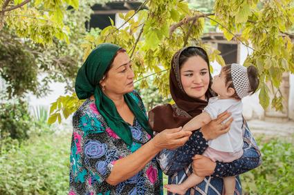 На именную формулу таджиков большое влияние оказали политически и исторические процессы. Как таджикские фамилии возвращают свои национальные особенности?