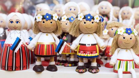 Эстонские фамилии, несмотря на влияние соседних народов и культур сохранили свои национальные особенности. О чем могут рассказать эстонские фамилии?