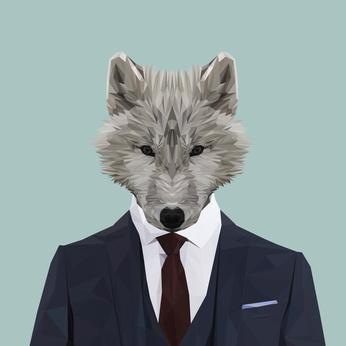 Фамилия Волков не просто уходит своими корнями в нарицательное название животного. Волк для славян обладал мистической силой. Передалось ли это фамилии?