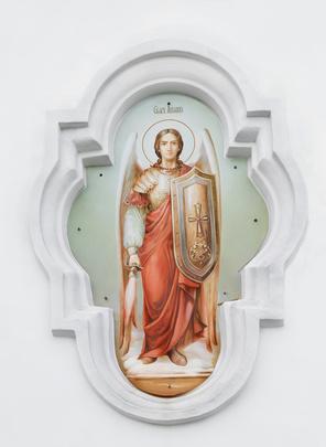Происхождение фамилии Михайлов связано с очень почитаемым крестильным именем. Как это отразилось на распространенности фамилии Михайлов?