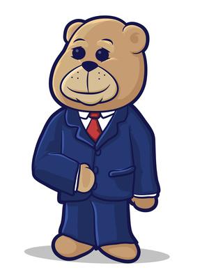 Фамилия Медведев относится к наследственным именованиям, образованным от личных прозвищ. За какие черты характера давалось прозвище Медведь?