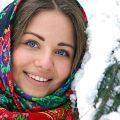 Женские русские имена как самостоятельная категория сформировались после установления христианства на Руси. Какие имена принято считать русскими народными именами?